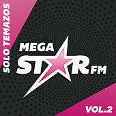 Megastar FM (Solo Temazos Vol. 2) de Various Artists