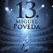 13 de Miguel Poveda
