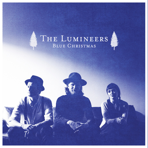 Blue Christmas von The Lumineers