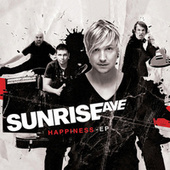 Happiness - EP by Sunrise Avenue