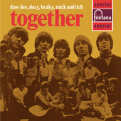 Together de Dave Dee