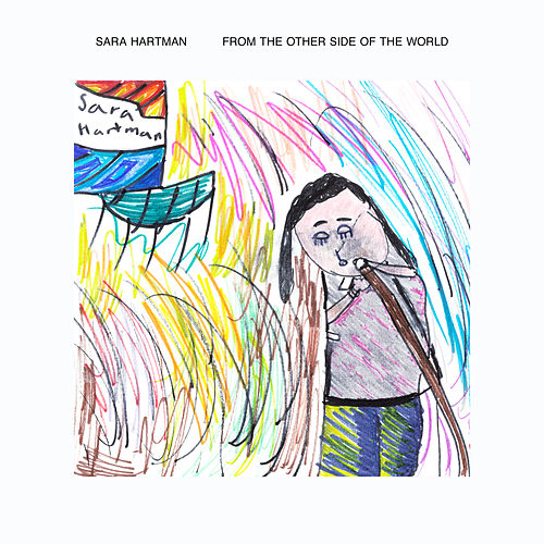 From The Other Side Of The World by Sara Hartman