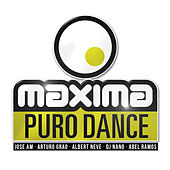 Máxima FM (Puro Dance) de Various Artists