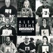Silvester (Akustik Version) von Alex Diehl
