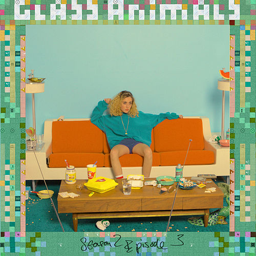 Season 2 Episode 3 (Photay Remix) by Glass Animals
