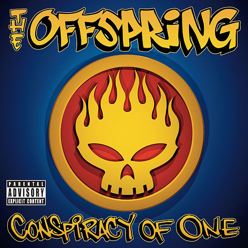 Conspiracy Of One de The Offspring