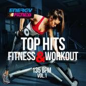 Top Hits Fitness & Workout 135 Bpm, Vol. 1 von Various Artists