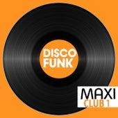 Maxi Club Disco Funk, Vol. 1 (Club Mix, 12