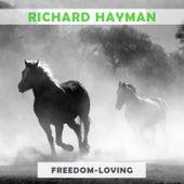 Freedom Loving by Richard Hayman