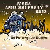 Mega Après Ski Party (2017) von Various Artists