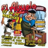 El Abuelo Se Va de Marcha Vol. 1 by Various Artists