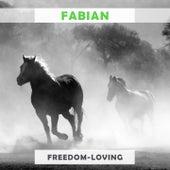 Freedom Loving van Fabian