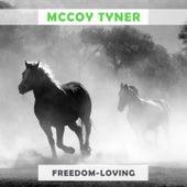 Freedom Loving by McCoy Tyner