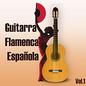 Guitarra Flamenca Española, Vol., 1 by Various Artists