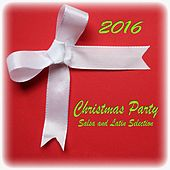 Christmas Party (Salsa And Latin Selection) by Various Artists