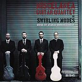 In Swirling Modes by Miscelanea Guitar Quartet