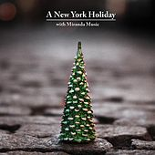 A New York Holiday by Various Artists