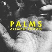 Palms by Allman Brown