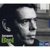 Radioscopie: Jacques Chancel reçoit Jacques Brel by Jacques Brel