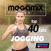 Megamix Fitness Top 40 Hits for Jogging von Various Artists