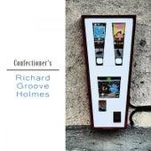Confectioner's de Richard Groove Holmes