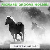 Freedom Loving de Richard Groove Holmes