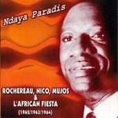 Ndaya paradis (1962 / 1963 / 1964) by Tabu Ley Rochereau