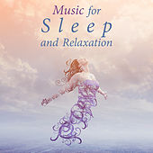 Music for Sleep and Relaxation – Peaceful Nature Sounds, Soothing Rain, Water Music, Sleep, Pure Relaxation Zone by Deep Sleep Relaxation