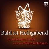 Bald ist Heiligabend (Die schönsten Lieder unter dem Weihnachtsbaum) de Various Artists