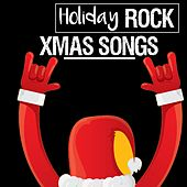 Holiday Rock! Xmas Songs by Various Artists