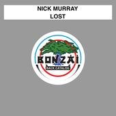 Lost de Nick Murray