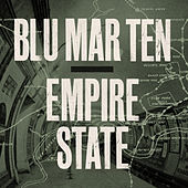 Empire State by Blu Mar Ten