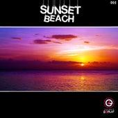 Sunset Beach #005 de Various Artists
