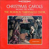 Christmas Carols Around The World (Original Album) de The Mormon Tabernacle Choir