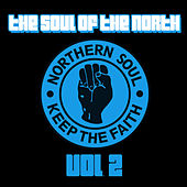 The Soul of the North, Vol. 2 de Various Artists
