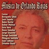 Música de Orlando Rojas de Various Artists