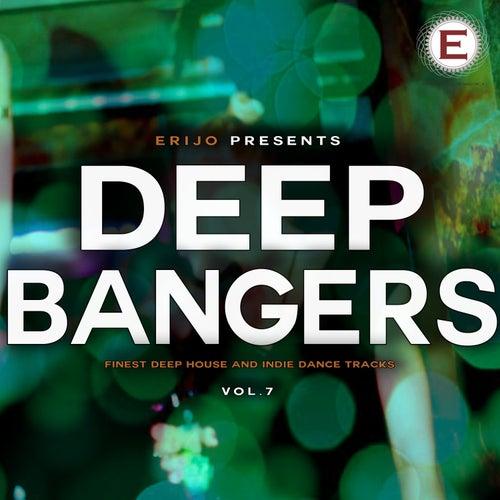 Deep Bangers, Vol. 7 by Various Artists