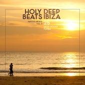 Holy Beats - Deep Ibiza (25 Deep-House Tunes), Vol. 3 by Various Artists