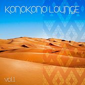 Konokono Lounge, Vol. 1 by Various Artists