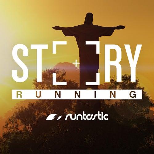 Travel, Episode 1: The Globerunner - Rio's Marvels of Life von Runtastic Story Running