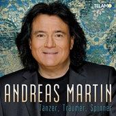 Tänzer, Träumer, Spinner by ANDREAS MARTIN