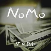 I Should Have Know by NOMO