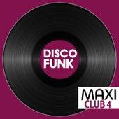 Maxi Club Disco Funk, Vol. 4 (Club Mix, 12