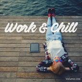 Work & Chill, Vol. 1 de Various Artists