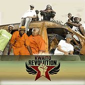 Kwaito Revolution de Various Artists