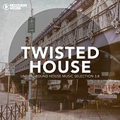 Twisted House, Vol. 3.8 by Various Artists
