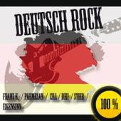 100% Deutschrock by Various Artists