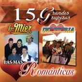 Las Mas Romanticas by Various Artists