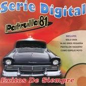 Serie Digital de Patrulla 81