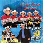 Pura Tradicion Nortena by Carlos Y Jose